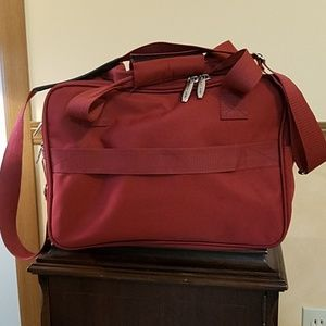 Vintage Pierre Cardin Travel Bag